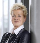 Christa Trautmann Kundenberaterin Mikrommezzanin bei MBG Thüringen
