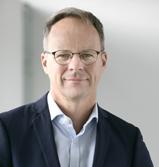 Hendrik Hofmann-Oertel Abteilungsleiter Beteiligungen MBG Thüringen